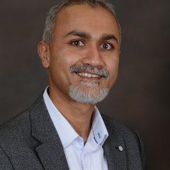 Manjunath (Amit) P. Pai, PharmD, FCP